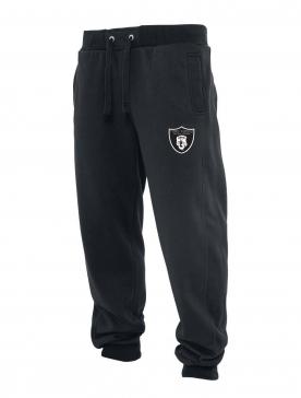 Pantalon de jogging Noir Mad Ridaz
