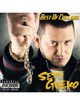 "Album Vinyle ""Seth Gueko - Best of Collabs"""