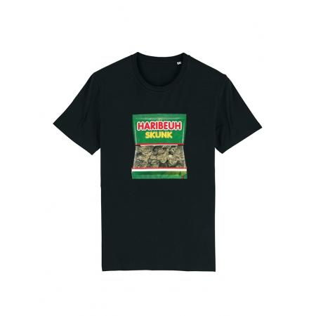 Tshirt Haribeuh noir