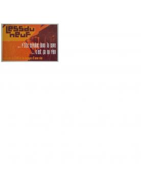 """Maxi Vinyle """"Less du neuf - P'tite esquive dans la cave / C'est ça ou rien"""""""
