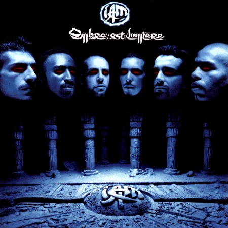 """Album Cd """"Iam"""" - Ombre est lumière"""