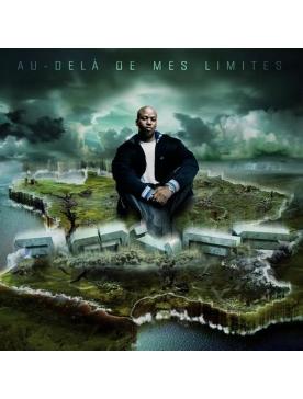 "Album Cd ""Rohff - Au delà de mes limites"""