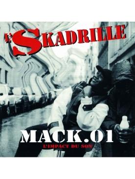 "Maxi Cd ""L'Skadrille - Mack.01"""