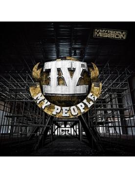 "Album Cd  ""IV my People - Mission"""