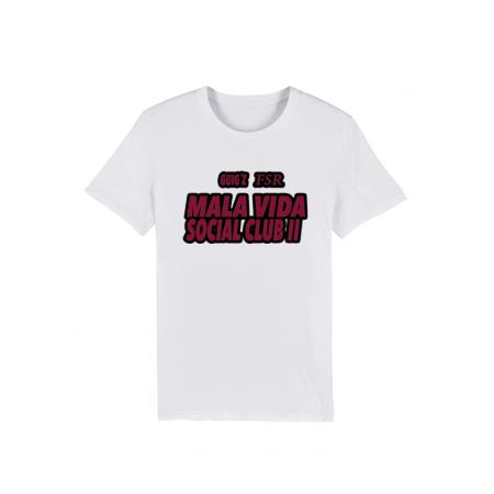 T-shirt Guigz freestyle roulette