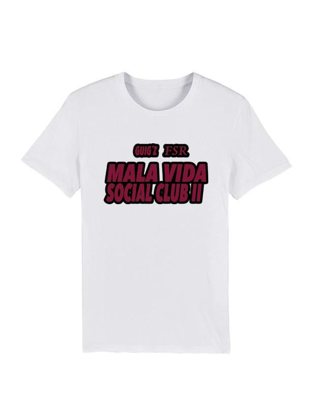 T-shirt freestyle roulette Guigz
