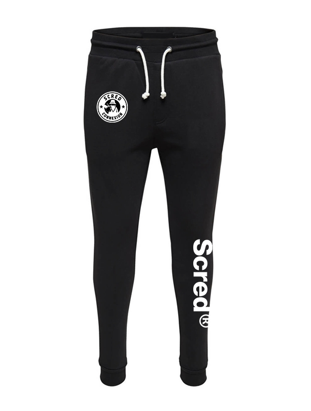 Pantalon de Jogging Scred