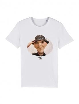 Tshirt - Paco Amuse Gueule Blanc