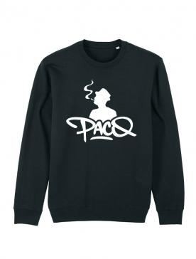 Sweat - Paco Logo Gris