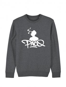 Sweat - Paco Logo Fonce