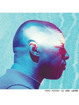 """Album vinyle """"Oxmo Puccino - La voix lactée"""""""