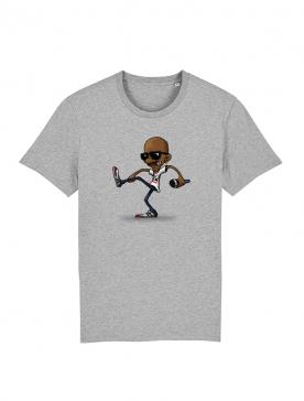 Tshirt Yedi 1 Gris