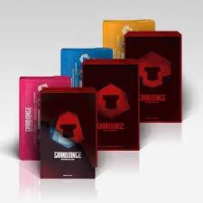 """Album Cassette """"Grand Singe - Outta Clan"""""""