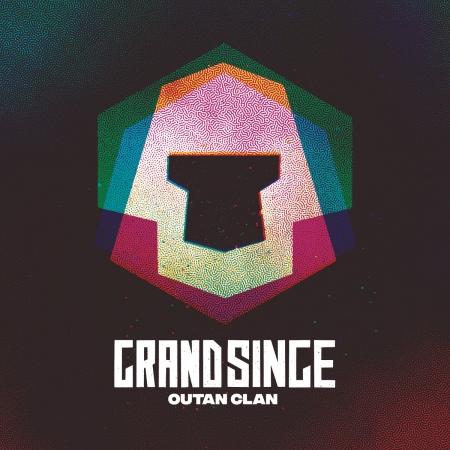 "Album CD ""Grand Singe - Outan Clan"""