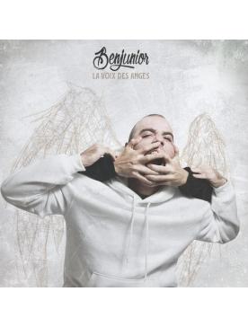 album Benjunior La voix des anges