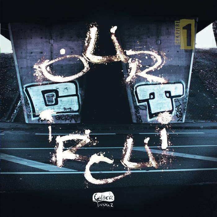 "Ep CD Colberthugz ""Court circuit"""