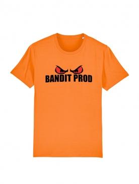 T-Shirt Bandit Prod Orange