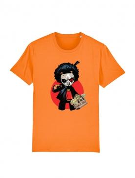 T-Shirt Junior Bvndo Orange