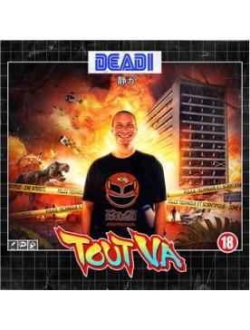 """Album Cd """"Deadi - Tout va! """""""