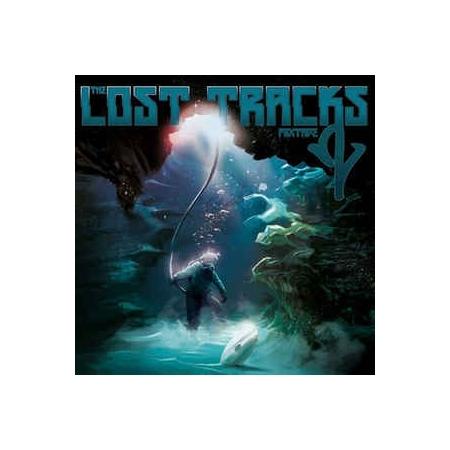 Album Cd The Lost Tracks Mixtape Vol.2