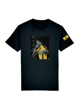 T-shirt Lee - Tb Illustration