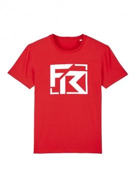 T-shirt Fhat-R Logo V1