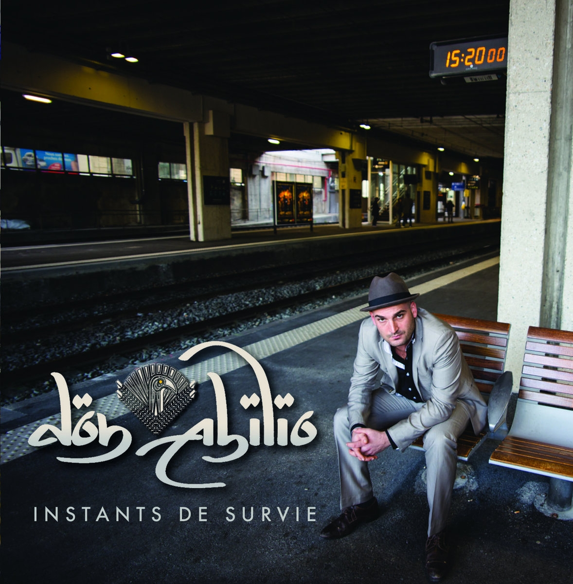 Album Cd Don Abilio