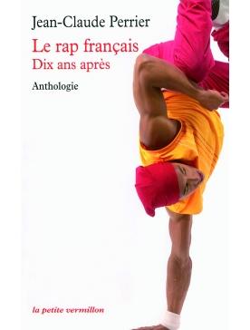 Livre Le rap Français 10 ans après