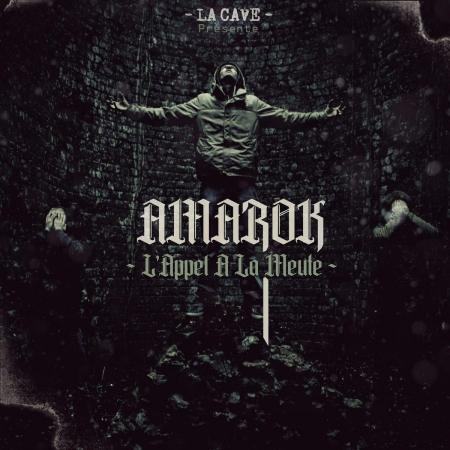 Album Cd amarok