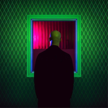 Album Cd Jazzy bazz - Nuit