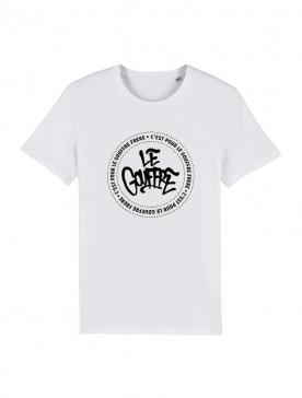TShirt C'est pour Le Gouffre Blanc