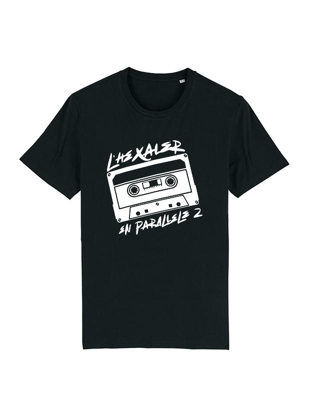 T Shirt L'hexaler Coups Rageusement
