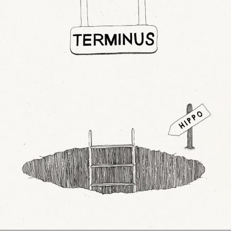 Album Cd Hippo - Terminus