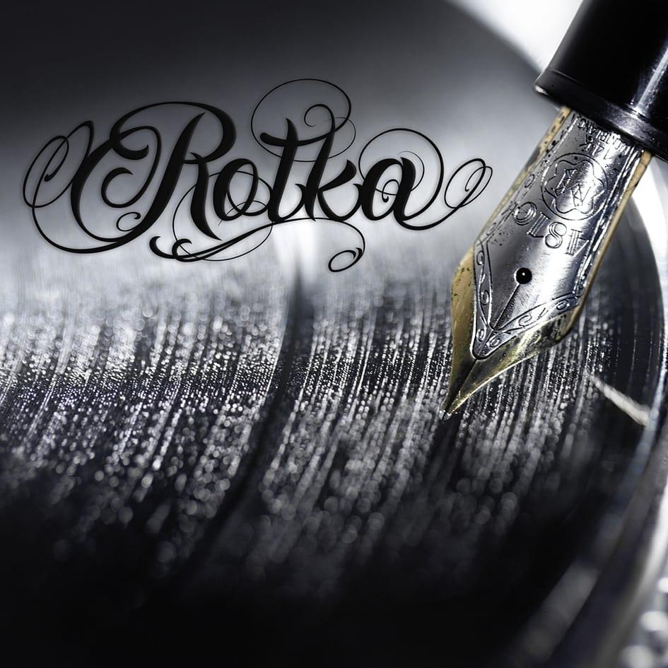 Album vinyle Rotka - Antigone