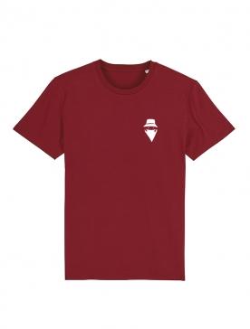 T Shirt petit Visage