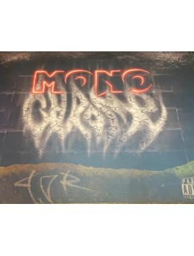 Album Cd LE P.O.R - MONOCHROME