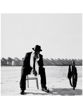 """Album vinyle """"Oxmo Puccino - Le cactus de Siberie"""""""