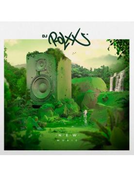 "Vinyle ""Dj Rolxx"" - EP N.E.W. MUSIC"